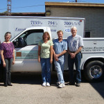 Meet the Duffy Electrical Contractors Team